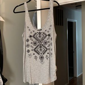 Torrid swing tank top